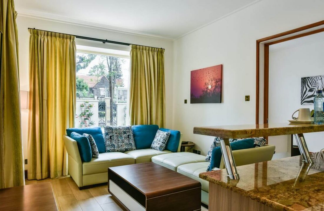 Hotels-Apartment-in-Nairobi