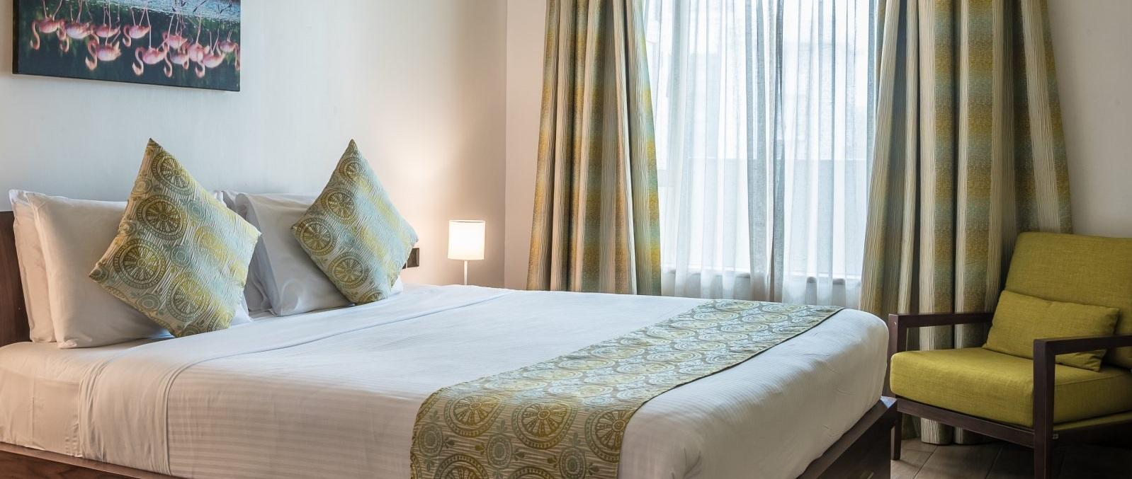 1 Bedroom Apartments in Nairobi