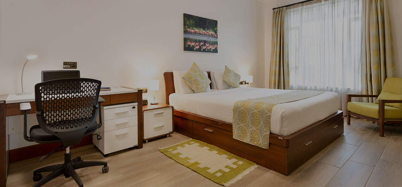 Best Apartment in Nairobi, Kenya