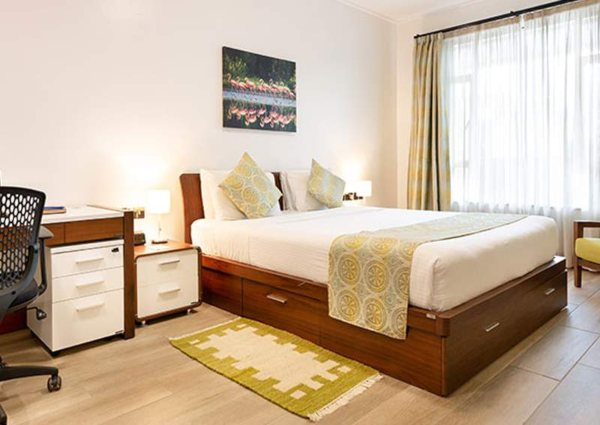Best Hotels with Apartment in Nairobi - Executive Residency By Nairboi